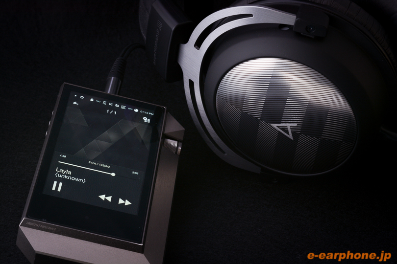 Astell&Kern AKT5p